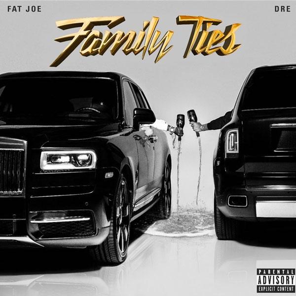 Stream Fat Joe & Dre's Album 'Family Ties'