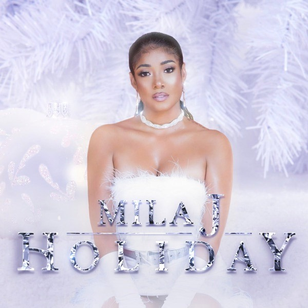 Stream Mila J's 'Holiday' EP