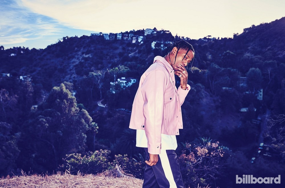 Travis Scott's New 'Jack Boys' Project Might Be Coming Sooner Than You Think