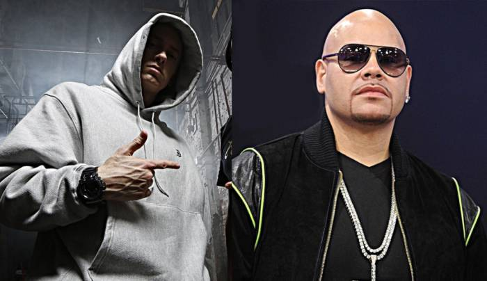 """Fat Joes Speaks on New Eminem Collaboration, Claims It's """"Disrespectful"""""""