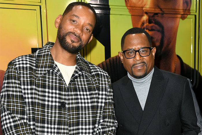 'Bad Boys for Life' Opens at No. 1