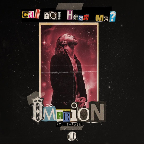 Omarion Returns with New Single 'Can You Hear Me?' Featuring T-Pain