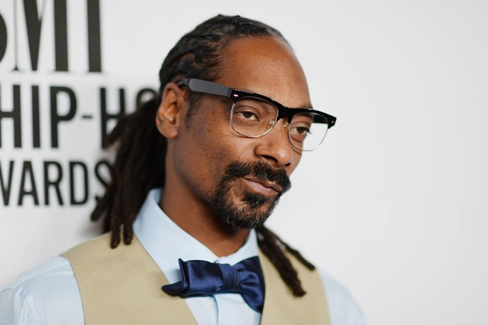 Snoop Dogg Addresses Gayle King Comments