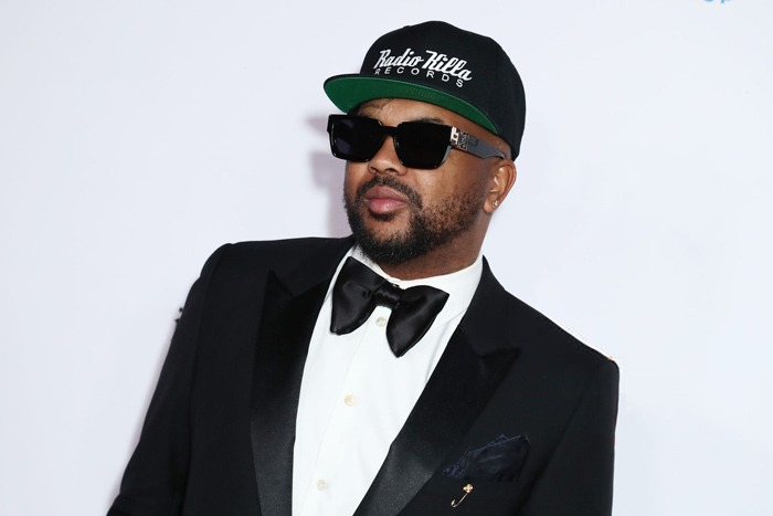 The-Dream Announces 'Sextape IV' Release Date