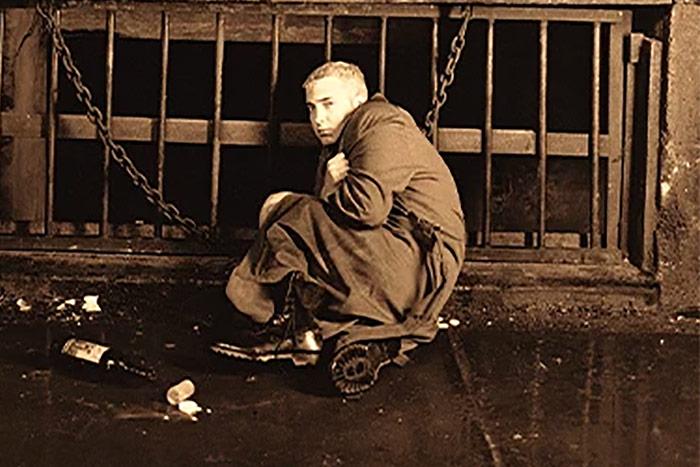 Eminem Celebrates 20th Anniversary of 'The Marshall Mathers LP'