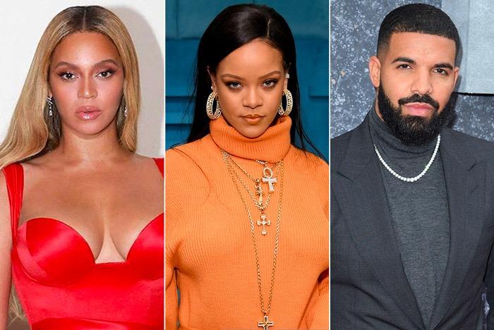 Beyoncé, Rihanna, and Drake Speak Out After George Floyd's Death