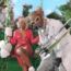 Megan Thee Stallion & Young Thug Team Up For 'Alice In Wonderland'-Themed 'Don't Stop' Video