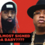 E-40 Almost Signed Sada Baby — But It Didn't Happen & Now They Have A Lot Of Unreleased Music