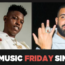 New Music Friday — New Singles From Yung Bleu & Drake, Sada Baby & Nicki Minaj, IDK, Ty Dolla $ign & Jhene Aiko & More