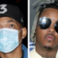 Chance The Rapper Reveals Jeremih Is Coming Home From Hospital Following COVID-19 Battle