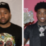 DJ Akademiks Flames 'Bum Ass' Yungeen Ace & 'Junebug Challenge' Rapper SpotEmGottem Catches A Stray Shot