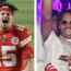 Super Bowl LV-Bound Patrick Mahomes Shows Lil Baby & Tech N9ne Epic Love