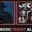 New Music Friday – New Albums From Bryson Tiller, Shordie Shordie & Murda Beatz,Curren$y + More