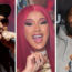 Ice Cube, Cardi B, Killer Mike, Meek Mill + More Rappers Explode With Reactions Over Derek Chauvin Verdict