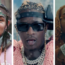 6ix9ine Trolls Young Thug After Betting $5K He Would Snitch – & Brings Gunna Into It