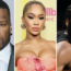 50 Cent Calls Saweetie A 'Bitch' Reacting To James Harden Dating Rumors