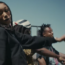 EarthGang, Coi Leray & Wale Make Outside A Thing In 'Options (Remix)' Video
