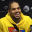 Chris Brown Drops $100K On Magnetic 24-Karat Gold Grills