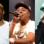 Kanye West Spotted With Jadakiss, Chance The Rapper + More In New 'Donda' Livestream