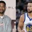 Kid Cudi Pleads Innocence After Being Blamed For Steph Curry's Scary Slip During NBA Game